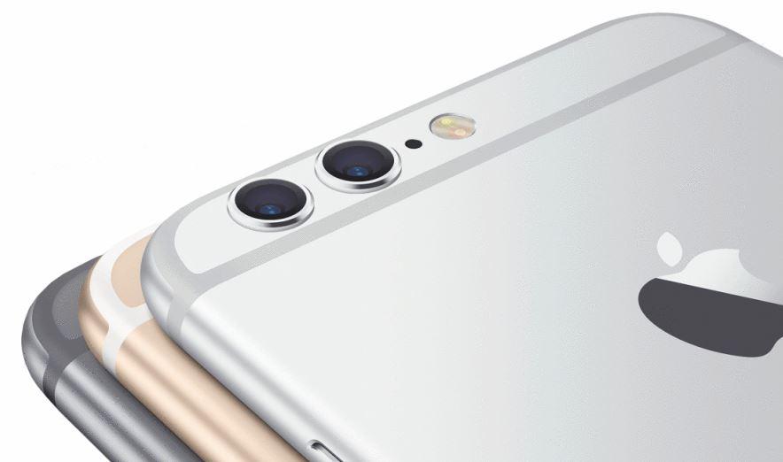 Lộ hình ảnh module camera của iPhone 7