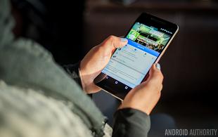 """Bảng tin mới của Facebook sẽ """"thông minh"""" hơn với thuật toán sắp xếp mới"""