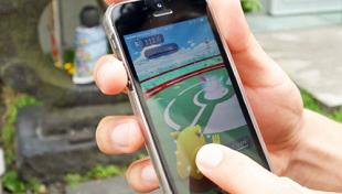 Cảnh sát Mỹ: Pokémon GO bị trộm cướp lợi dụng làm mồi nhử