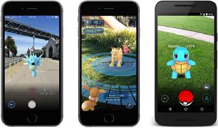 Cách kiểm tra game Pokémon Go bị nhiễm mã độc