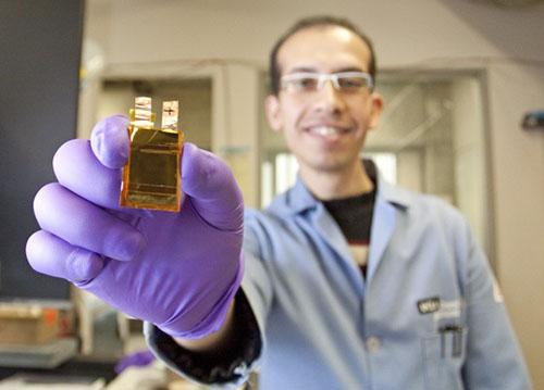 Trung Quốc ra mắt pin graphene đầu tiên trên thế giới
