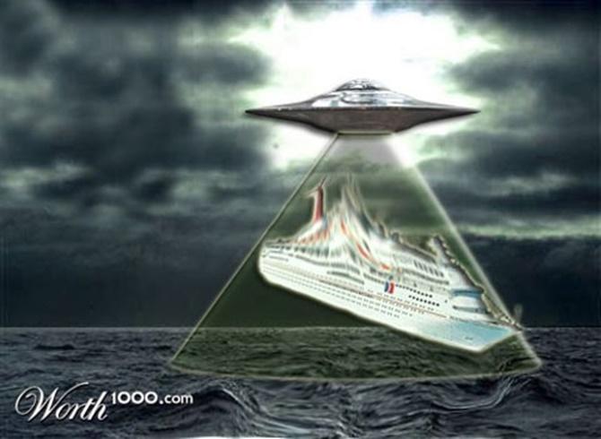 Vén màn bí ẩn về Tam giác quỷ Bermuda