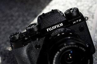 Cận cảnh Fujifilm X-T2: Mãnh hổ mới của làng Mirrorless
