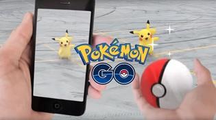 Pokémon GO tung bản cập nhật mới cho iOS