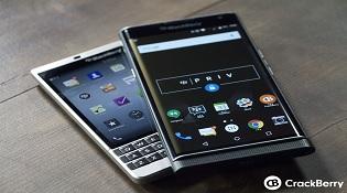 BlackBerry phủ nhận ngừng phát triển thiết bị BlackBerry 10