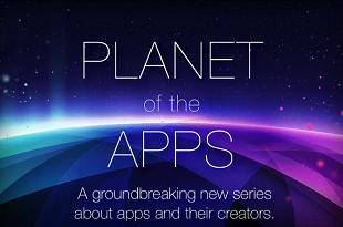 """Apple đang ấp ủ một chương trình truyền hình thực tế mang tên """"Planet of the Apps"""""""