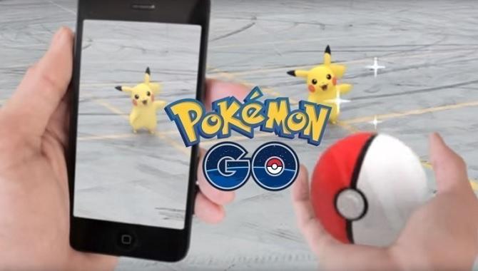 50.000 chữ ký của fan Windows Phone cho game Pokemon GO được thu thập từ 10 tháng trước đây