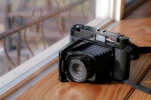 Fujifilm chen chân vào mảnh đất Medium Format màu mỡ
