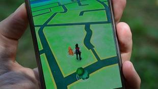 Pokémon Go trở thành game di động ăn khách nhất tại Mỹ