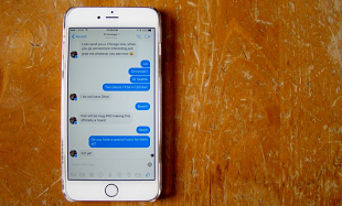 Facebook Messenger đã hỗ trợ 3D Touch trên iPhone 6s/6s Plus