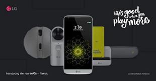 LG đang dần đánh mất mình trên thị trường smartphone?