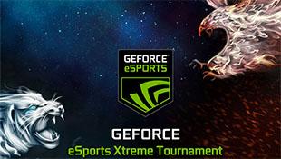 Đã tìm ra 8 đội tham gia vòng bảng giải vô địch Geforce Dota 2