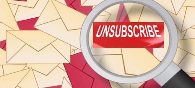 3 cách thoát khỏi email quảng cáo trên Gmail