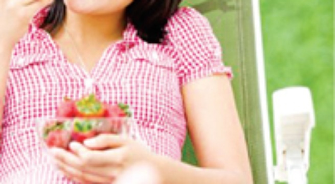 Tại sao bạn nên ăn dâu tây?