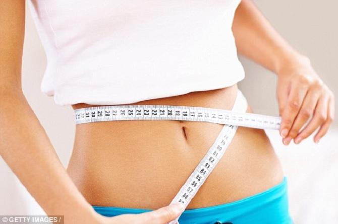 Người gầy cũng có nguy cơ cao mắc bệnh tiểu đường nếu ít vận động