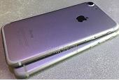 Xuất hiện video so sánh iPhone 7 và iPhone 6s