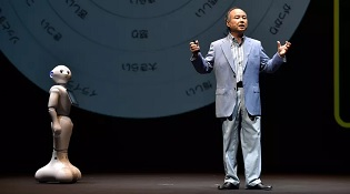 SoftBank muốn thâu tóm ARM với giá 32 tỷ USD