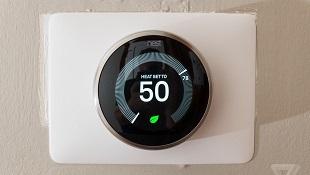 Google lo xong tranh chấp bằng sáng chế của Nest