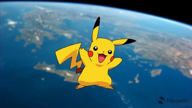 Niantic: Pokémon GO sẽ sớm xuất hiện tại 200 thị trường trên thế giới