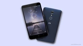 Smartphone 99 USD có màn hình 6 inch, chip Snapdragon, cảm biến vân tay