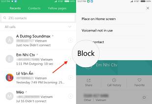4 ứng dụng giúp chặn triệt để điện thoại quấy rối