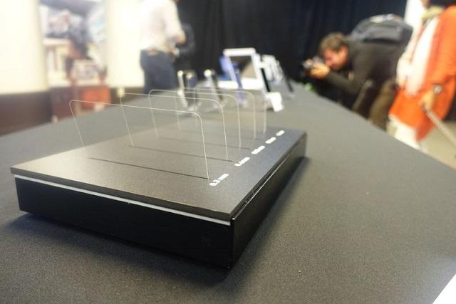giới thiệu kính cường lực Gorilla Glass 5 rớt không bể