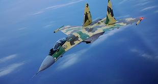 Su-35 có thể là máy bay không chiến tốt nhất trong lịch sử