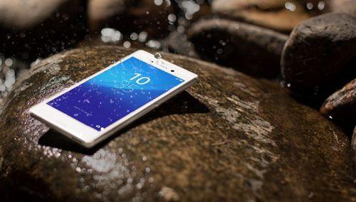 Sony Xperia M4 và M5 chính thức cập nhật Android 6.0