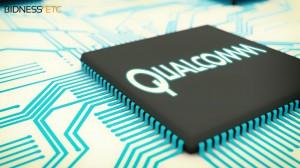 Chip Qualcomm vẫn chiếm ưu thế ở phân khúc cao cấp