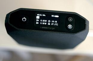 Pin sạc dự phòng đa năng cho cả iPhone, Macbook hay...quạt điện