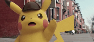 Hollywood sắp sản xuất phim về Pokemon