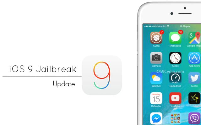 Đã có Jailbreak cho iOS 9.3.3