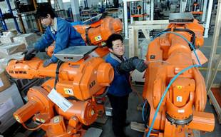 Trung Quốc tham vọng lọt top 10 quốc gia tự động hóa trước 2020