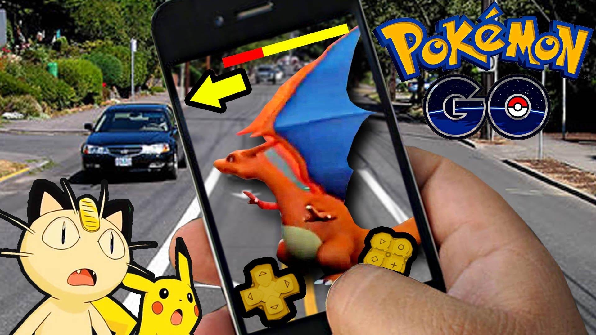 Nintendo mất 6,4 tỷ USD vì... một câu nói về Pokémon GO