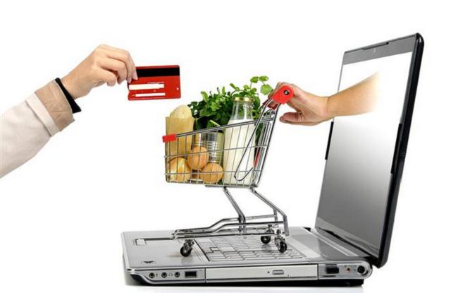 """Mua sắm qua mạng xã hội đang """"trên cơ"""" website thương mại điện tử"""