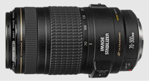 Canon rục rịch ra mắt ống kính tích hợp màn hình điện tử?