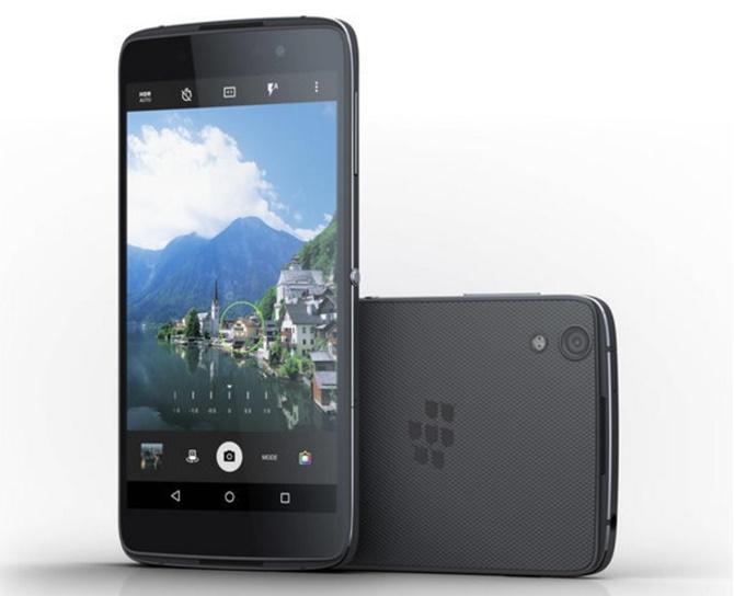 """Lộ diện toàn bộ cấu hình, thiết kế chiếc điện thoại BlackBerry Neon trước giờ """"G"""""""