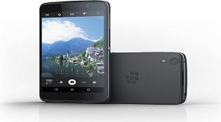 BlackBerry Neon lộ diện cấu hình và thiết kế trước giờ G