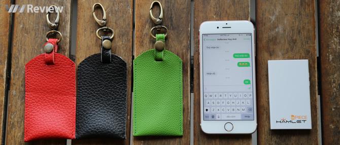 Đánh giá nhanh thiết bị biến iPhone thành điện thoại 2 SIM