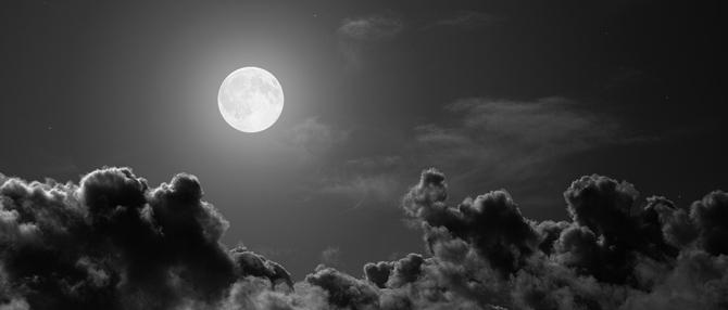 Sẽ ra sao nếu ngày mai mặt trăng biến mất?