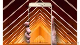 Galaxy S8 tiếp tục rò rỉ với màn hình 4K