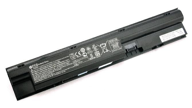 HP Việt Nam thu hồi pin laptop có nguy cơ dẫn đến cháy nổ