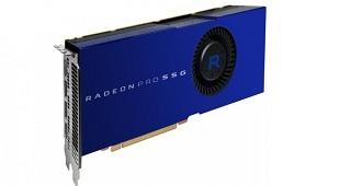 AMD giới thiệu card đồ họa tích hợp SSD, bộ nhớ vài TB
