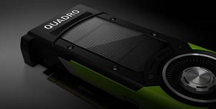 Nvidia Quadro P6000: 24GB bộ nhớ, 4 màn hình 4K 120Hz cùng lúc