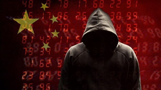 """Hacker """"cuỗm"""" hàng tỷ USD từ Mỹ chuyển về Trung Quốc"""
