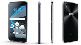 BlackBerry DTEK50 thực chất không phải do BlackBerry sản xuất