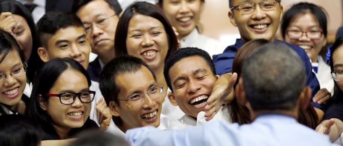 Văn hóa khởi nghiệp ở Việt Nam qua góc nhìn của báo Mỹ