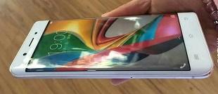 Nhiều hãng Trung Quốc sẽ sản xuất smartphone màn hình cong