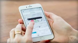 Uber bán mảng kinh doanh ở Trung Quốc cho đối thủ Didi Chuxing