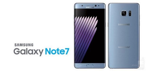 Chân dung chi tiết Galaxy Note 7 trước giờ G
